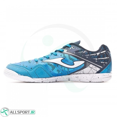 کفش فوتسال جوما Joma Regate 2003 Blue