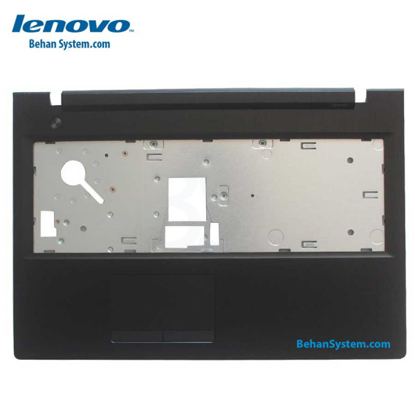 main images قاب دور کیبورد لپ تاپ لنوو مدل G5080 Lenovo Keyboard Cover G50-80