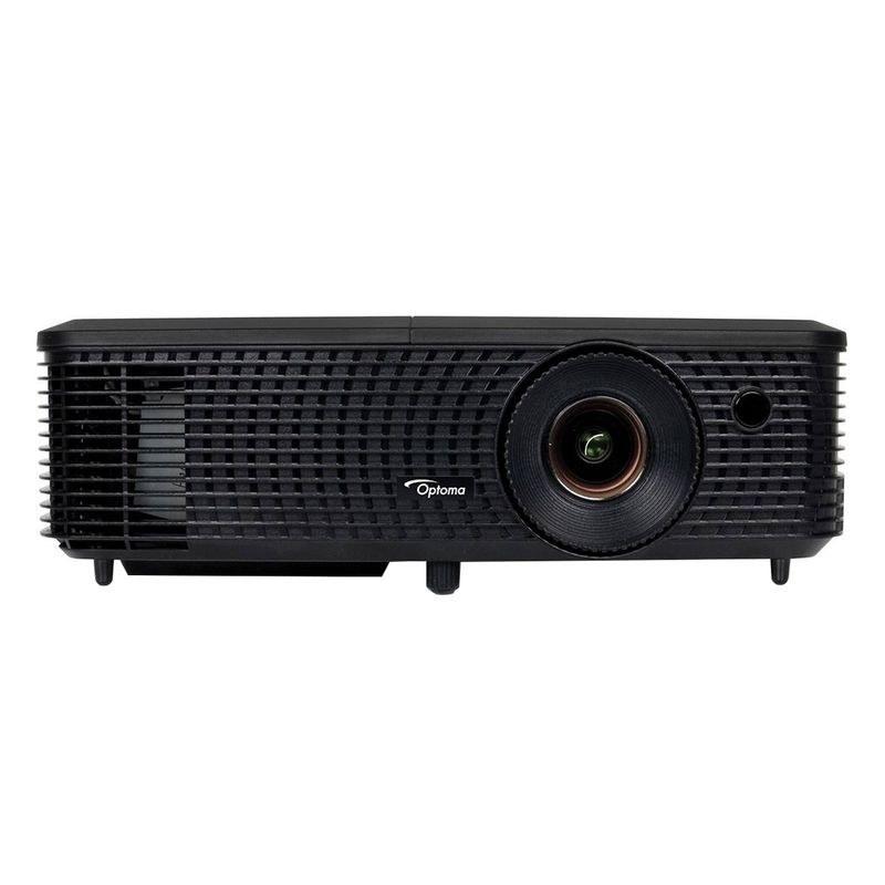 تصویر ویدئو پروژکتور اوپتوما مدل S341 با کیفیت تصویر HD