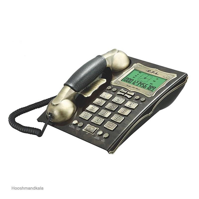 image تلفن تیپ تل مدل Tip-185 TipTel Tip-185 Phone
