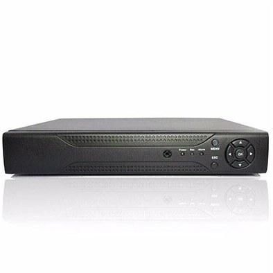 دستگاه دی وی آر (DVR) آیمکس ۴ کاناله مدل ۲۱۰۴ |