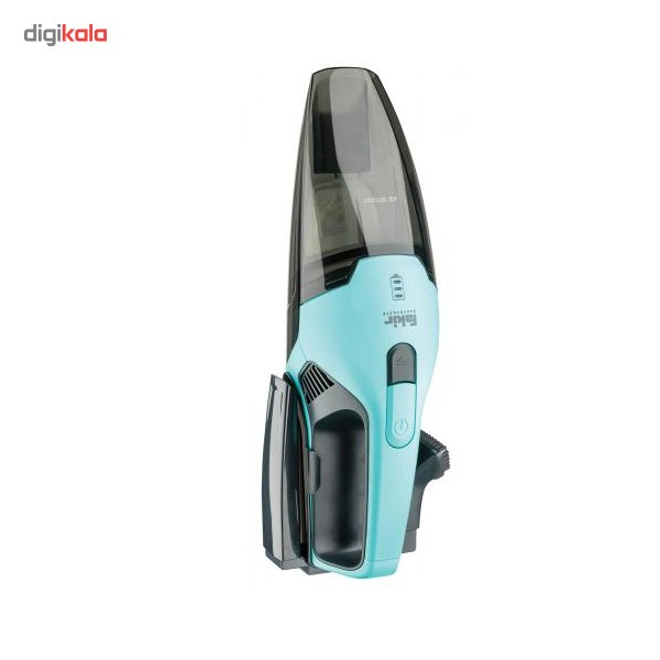 img جارو شارژی فکیر مدل Fakir AS1072NT Carbon Fakir AS1072NT Carbon Wet / Dry Rechargeable Vacuum Cleaner