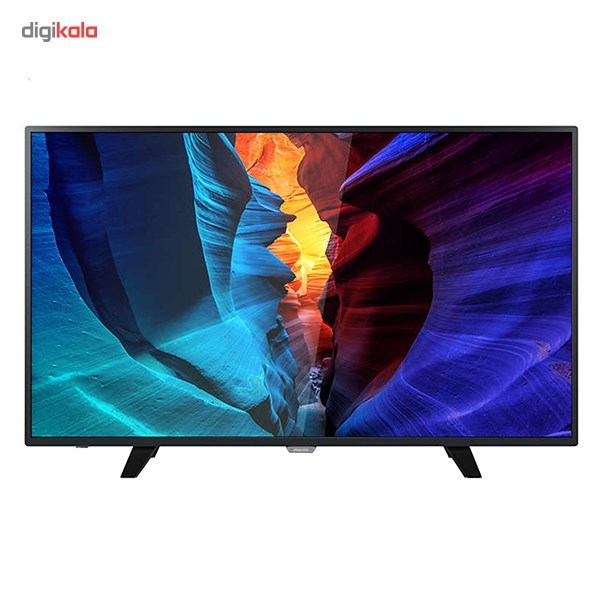 img تلویزیون ال ای دی فیلیپس 43PFT6100 Full HD