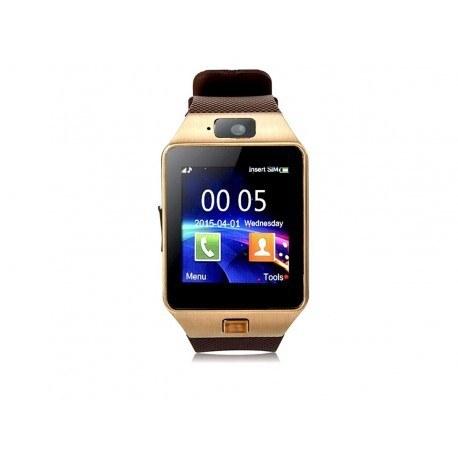 ساعت هوشمند Smartwatch DZ09 |