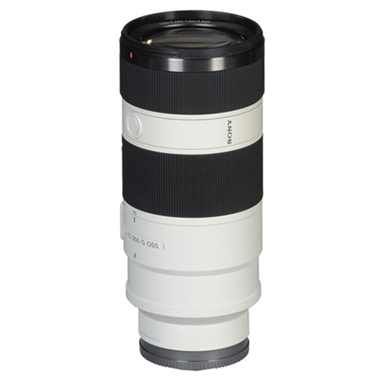 تصویر Lens Sony FE 70-200mm F2.8 GM OSS لنز دوربین سونی FE 70-200mm F2.8 GM OSS