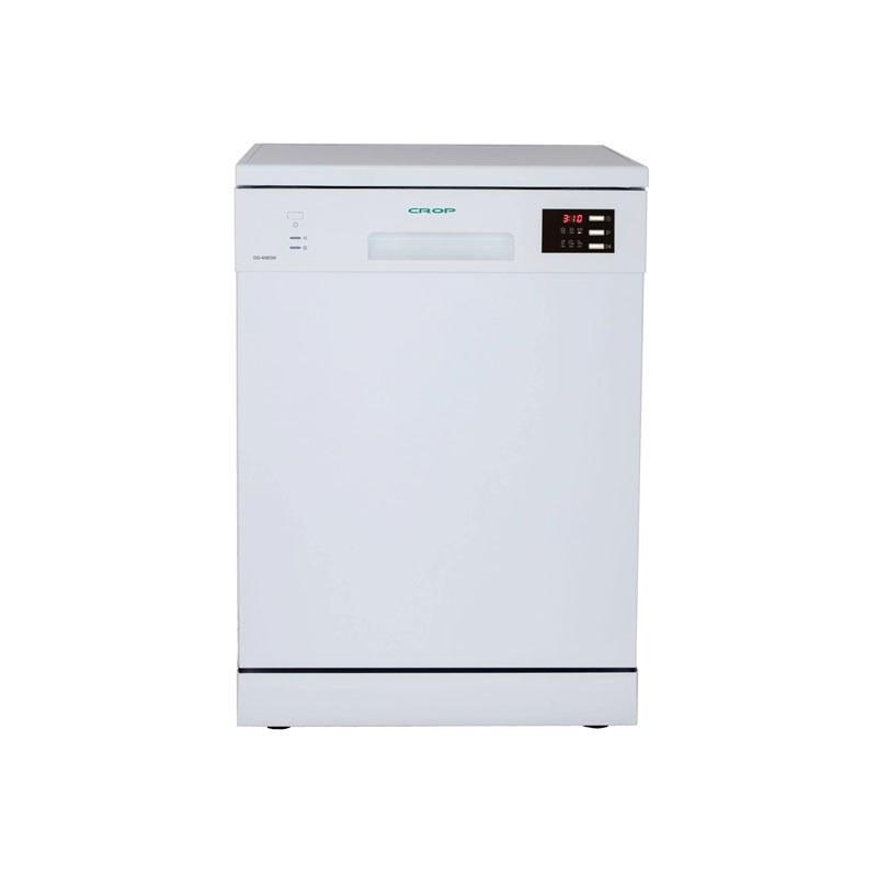 main images ماشین ظرفشویی کروپ مدل DMC-2140 Crop Dishwasher 14 Place DMC-2140