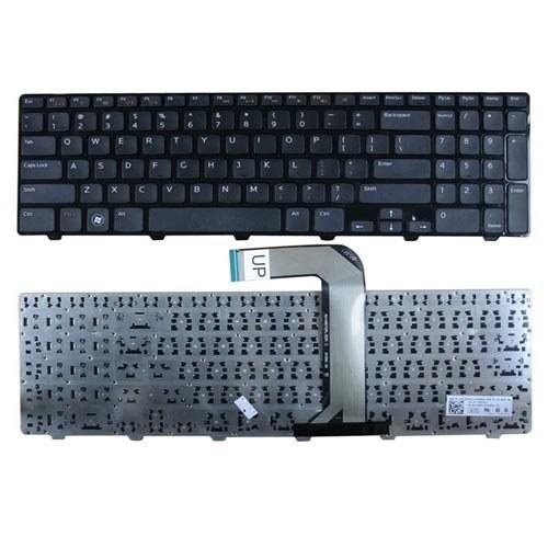 تصویر Keyboard Dell Inspiron N5110, M5110 Black صفحه کلید دل مدل Inspiron N5110, M5110