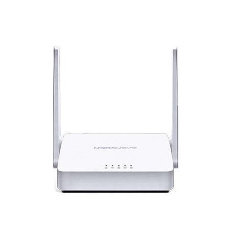 مودم روتر ADSL2 بی سیم میکروسیس مدل MW-300
