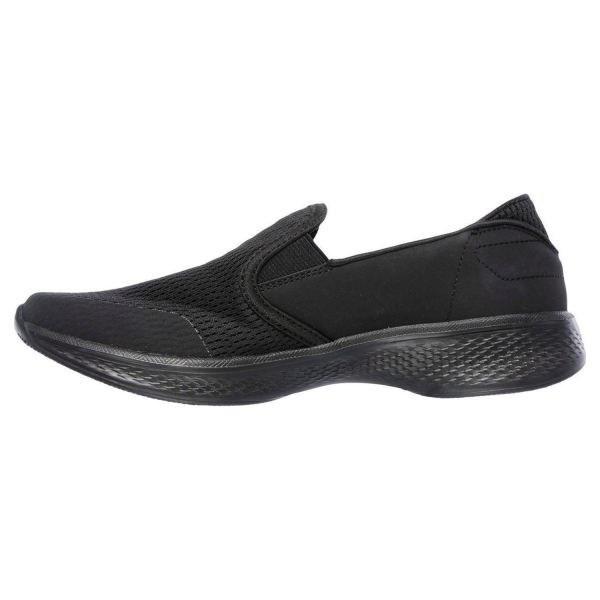 کفش مخصوص پیاده روی زنانه اسکچرز مدل MIRACLE 14927BBK  