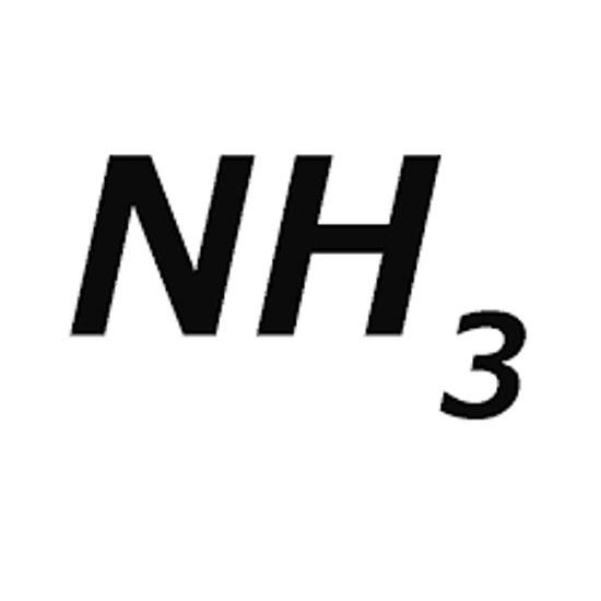 تصویر محلول آمونیاک