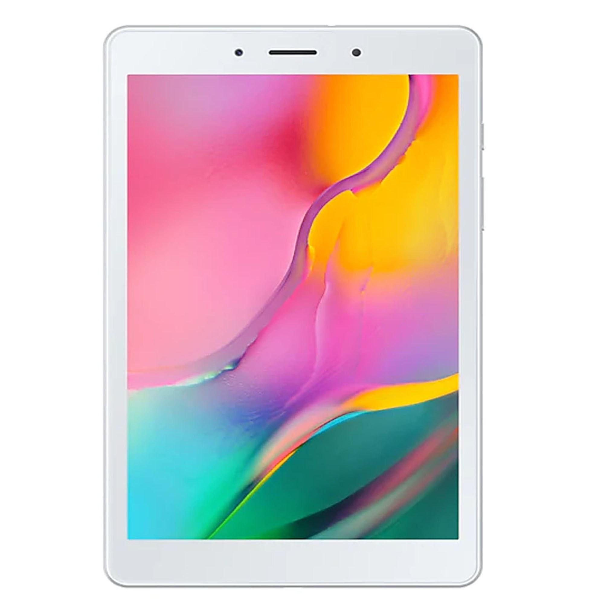 تبلت سامسونگ Galaxy Tab A 8.0 2019 مدل SM-T295 نسخه LTE