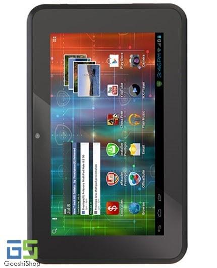تصویر پرستیژیو مالتی پد 7 اینچ پرایم دو 3 جی - 7170 ا Prestigio MultiPad 7.0 Prime Duo 3G - 7170 Prestigio MultiPad 7.0 Prime Duo 3G - 7170