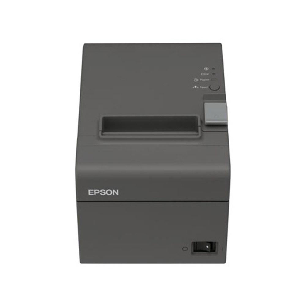 تصویر فیش پرینتر اپسون مدل (TM T20II (002 Epson TM T20II (002) Receipt Printer