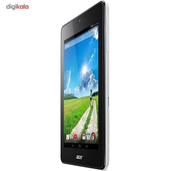 img تبلت ايسر مدل Iconia One 7 B1-730HD ظرفيت 16 گيگابايت Acer Iconia One 7 B1-730HD 16GB Tablet
