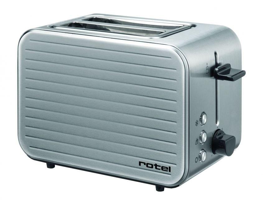 تصویر توستر روتل مدل U1663CH rotel toaster model u1663ch