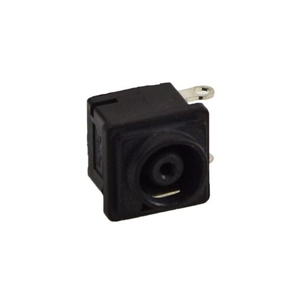تصویر سوکت شارژ کد 119 لپ تاپ سونی PCG sony PCG DC jack connector replacement