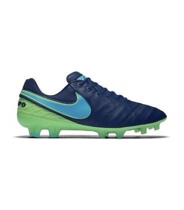 کفش فوتبال نایک تمپو مدل Nike Tiempo Legend Vı Fg