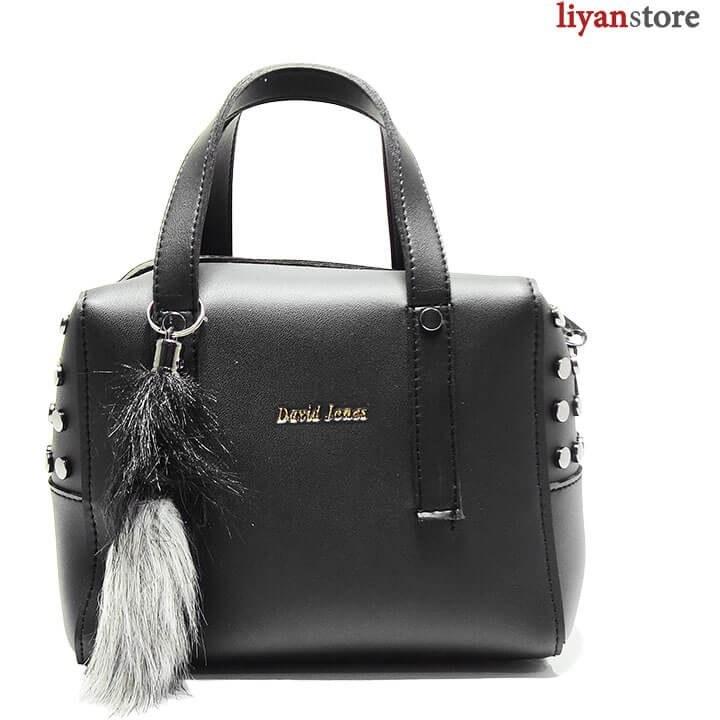 کیف زنانه – کیف دوشی و دستی زنانه – کیف دستی دیوید جونز – d19 | Handbag