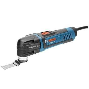 ابزار همه کاره بوش مدل GOP 30-28 | Bosch GOP 30-28 Multipurpose Tool
