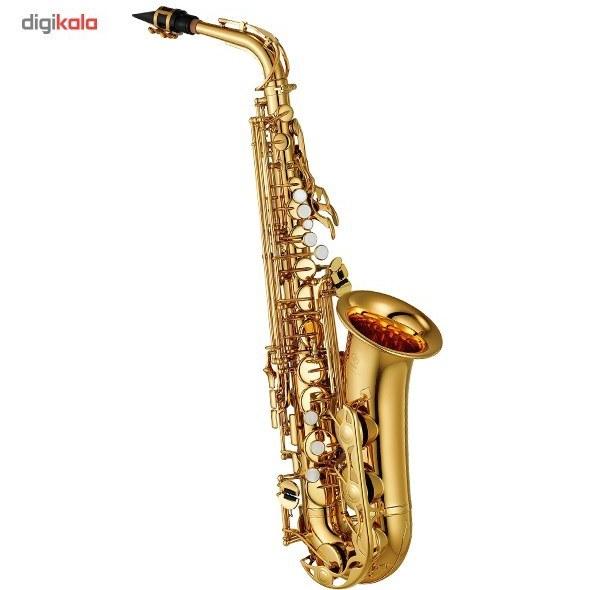 img ساکسیفون آلتو یاماها مدل YAS-280 Yamaha YAS-280 Alto Saxophone