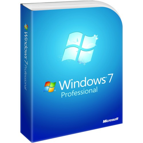 Windows 7 Pro |