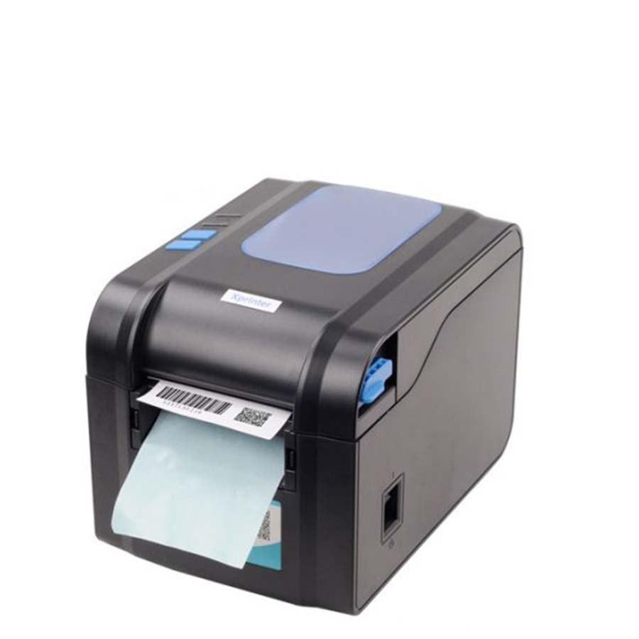 لیبل پرینتر ZEC ZP200