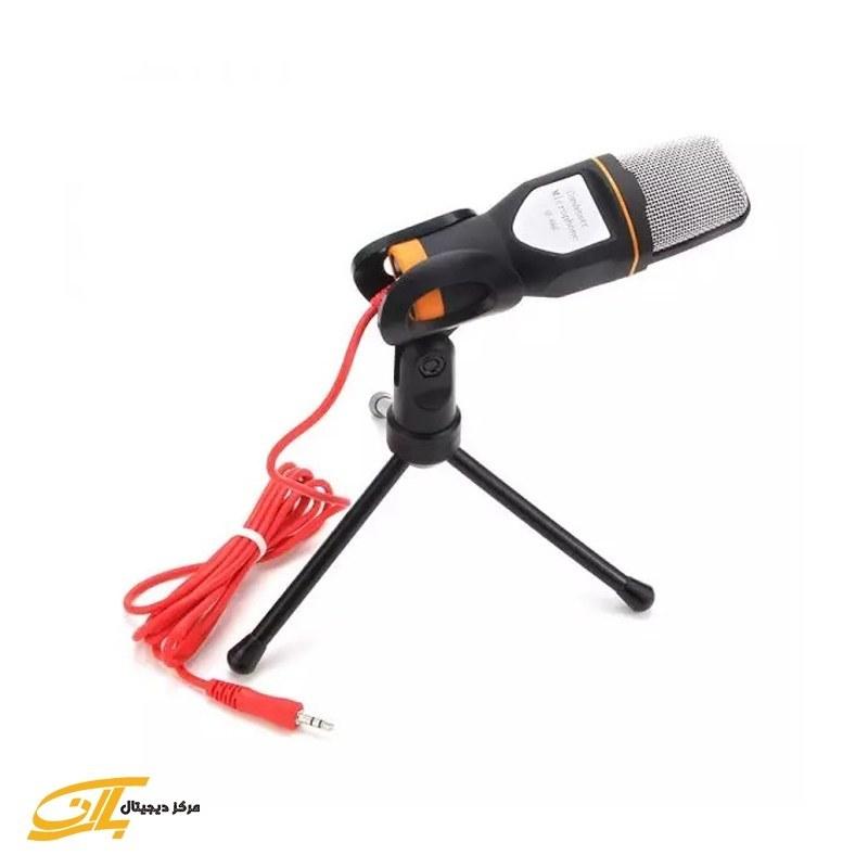 عکس میکروفون ینمای مدل SF-666 میکروفن ینمای SF-666 Microphone میکروفون-ینمای-مدل-sf-666