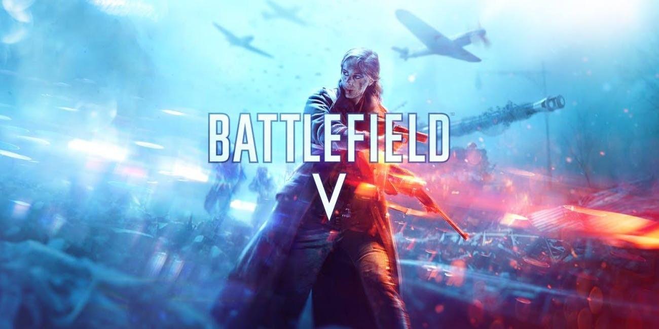 Battlefield V | کد محصول: Region ALL