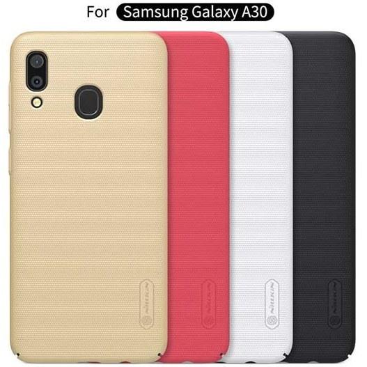 قاب فراستد شیلد سامسونگ Super Frosted Shield Matte Nillkin Case | Galaxy A30 |