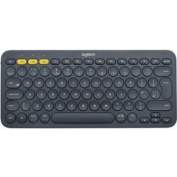 کيبورد بي سيم لاجيتک مدل K380 | Logitech K380 Wireless Keyboard