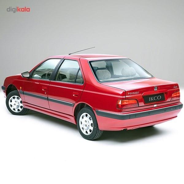 عکس خودرو پژو Pars دنده اي ال ايکس سال 1396 Peugeot Pars LX 1396 MT خودرو-پژو-pars-دنده-ای-ال-ایکس-سال-1396 8