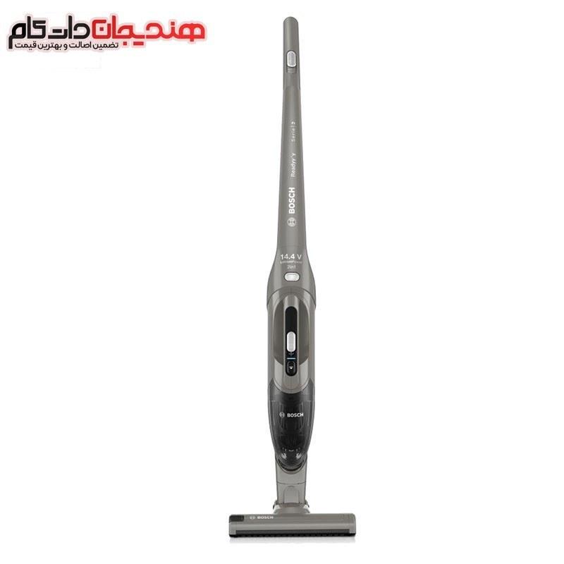 تصویر جاروشارژی بوش مدل BOSCH BBHF214G BOSCH Chargeable Vacuum Cleaner BBHF214G