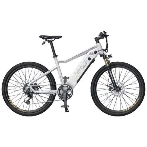 تصویر دوچرخه برقی شیائومی مدل HIMO C26 Xiaomi HIMO C26 electric bicycle