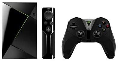 عکس NVIDIA SHIELD TV | دستگاه پخش رسانه ای با کنترل از راه دور و بازی NVIDIA SHIELD TV Gaming Edition | 4K HDR Streaming Media Player with GeForce NOW nvidia-shield-tv-دستگاه-پخش-رسانه-ای-با-کنترل-از-راه-دور-و-بازی