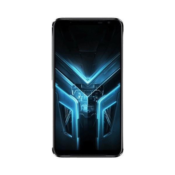 گوشی موبایل ایسوس مدل ROG Phone 3 ZS661KS ظرفیت 256 گیگابایت دو سیم کارت Full Pack