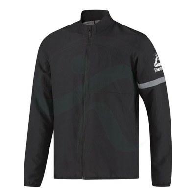سوئیشرت مردانه ریبوک Reebok Running Woven Jacket CE9285