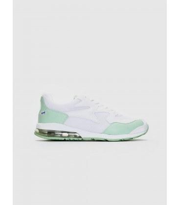 کفش کتونی سفید زنانه ال سی وایکیکی