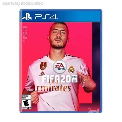 خرید بازی فیفا 20 برای PS4