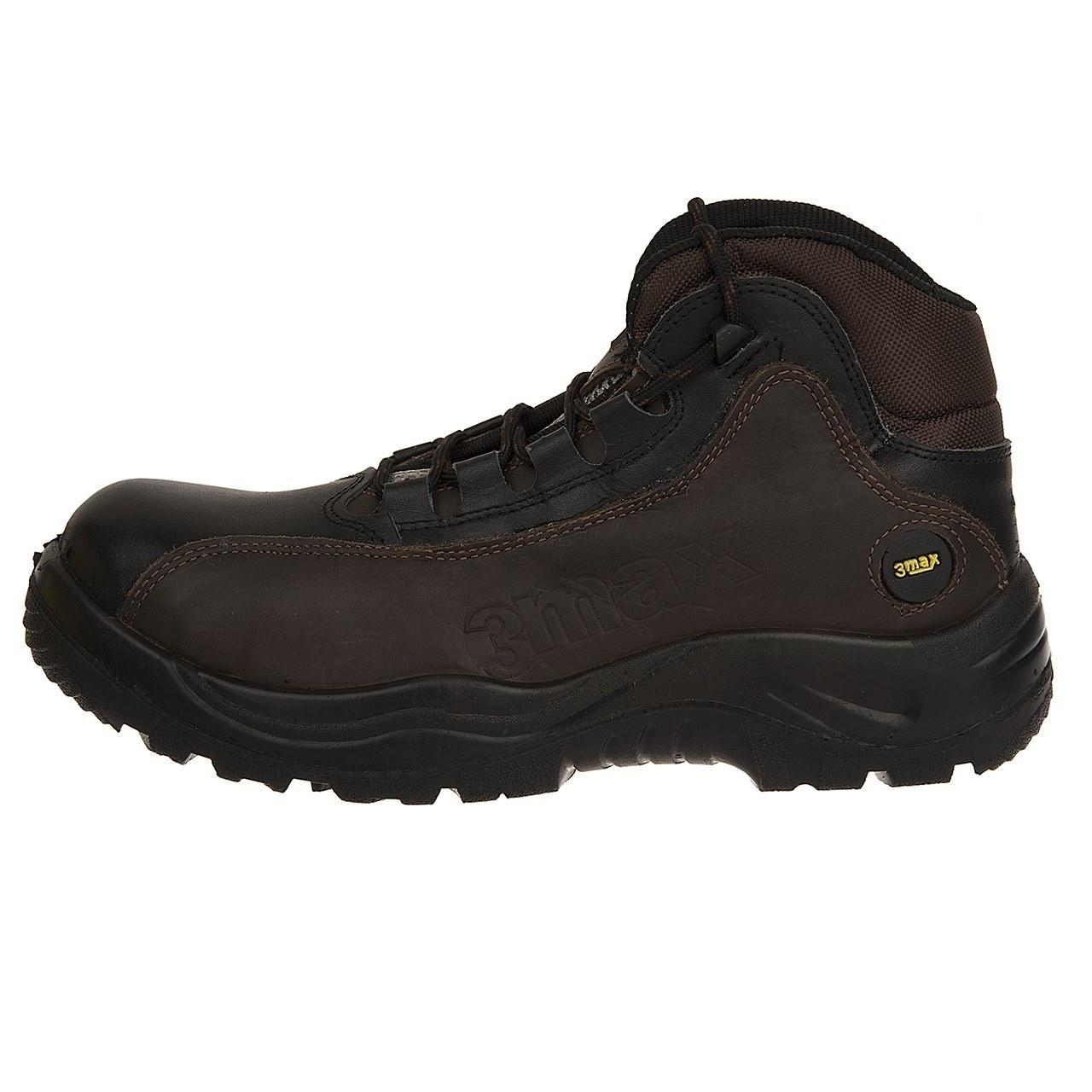 عکس کفش ايمني 3 مکس  کفش-ایمنی-3-مکس
