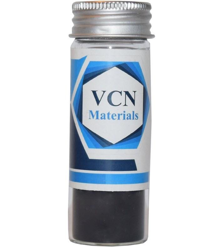 تصویر نانولولههای کربنی چند جداره-آمین (MWNTs-NH2، خلوص ۹۹ درصد، قطر ۱۰-۳۰ نانومتر، طول کوتاه ۱-۲ میکرومتر)