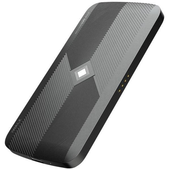 تصویر شارژر بی سیم آی واک مدل ADS008 iWalk ADS008 Wireless Charger