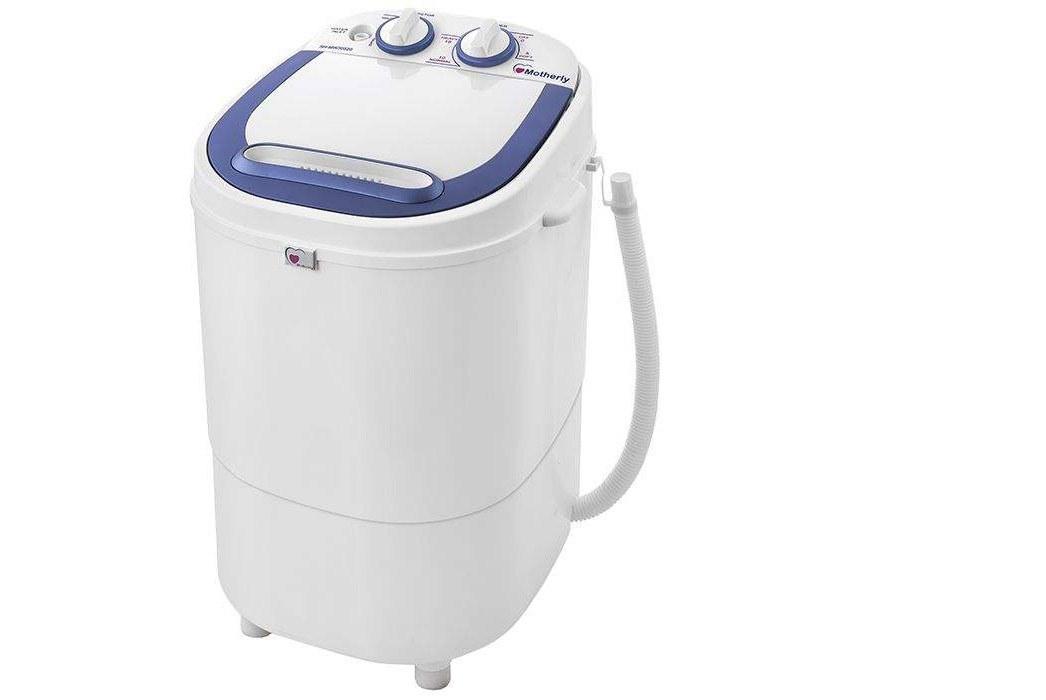 تصویر کهنه شور و مینی واش مادرلی خشكن دار  مدل: MW30520 ا Mini Wash motherly:MW30520 Mini Wash motherly:MW30520