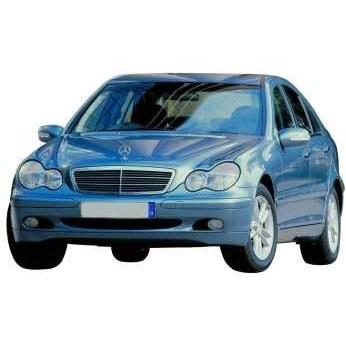عکس خودرو مرسدس بنز C180 اتوماتیک سال 2005  خودرو-مرسدس-بنز-c180-اتوماتیک-سال-2005