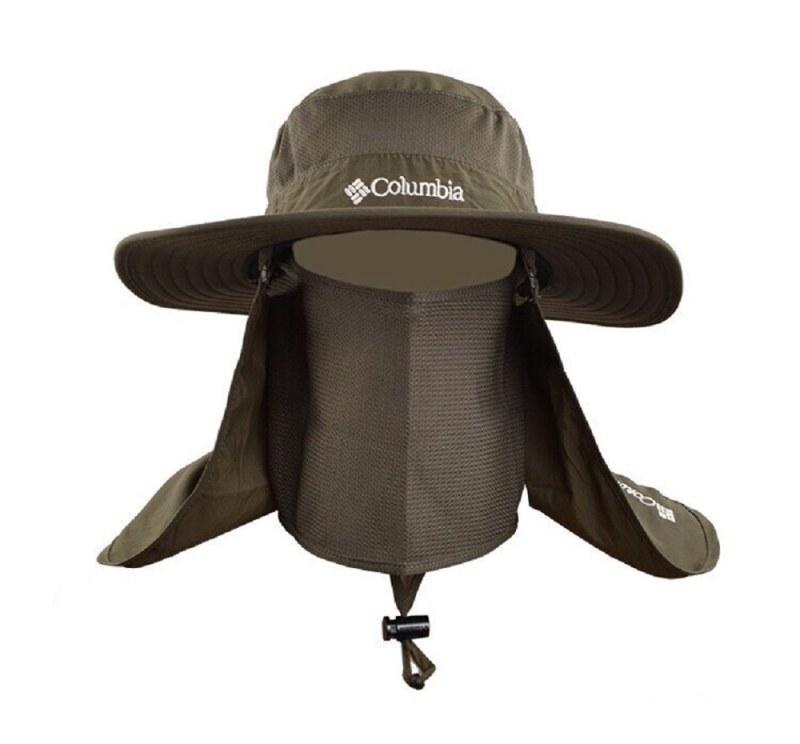 کلاه کوهنوردی گرد کلمبیا