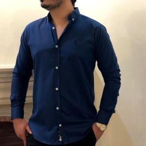 تصویر پیراهن مردانه طرح Polo کد 137