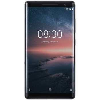 Nokia 8 Sirocco | 128GB | گوشی نوکیا 8 سیروکو | ظرفیت 128 گیگابایت