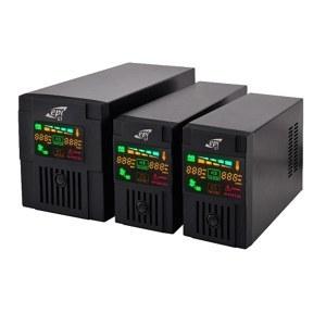 تصویر یو پی اس برند ای پی آی با ظرفیت 1000 ولت آمپر به همراه باطری داخلی EPI 1000VA UPS With Internal Battery