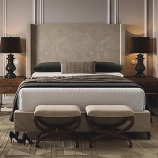 تخت خواب تارکان یاتاک مدل A 105