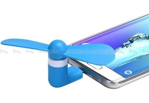 تصویر مینی پنکه همراه ارزان موبایل و تبلت