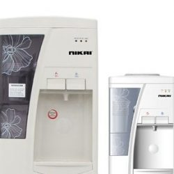 عکس آب سرد کن رومیزی نیکای مدل NWD-1209 Nikai NWD-1209 Water Dispenser اب-سرد-کن-رومیزی-نیکای-مدل-nwd-1209